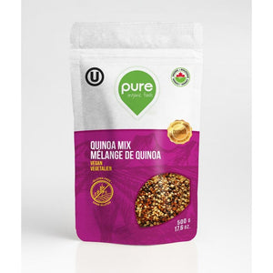 MIX ROYAL QUINOA (500g)