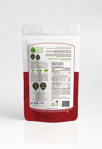 ORGANIC RED ROYAL QUINOA (500g)