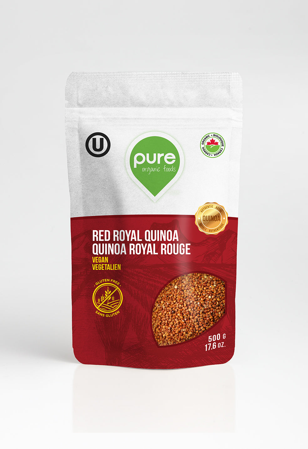 Red Royal Quinoa