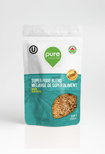 SUPER FOOD BLEND (500g)