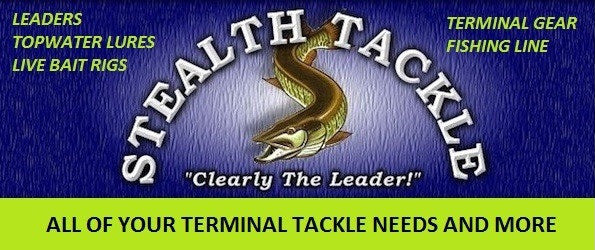 Stealth Tackle