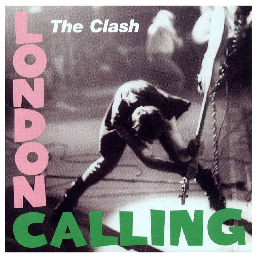 London Calling 2LP-The Clash