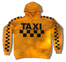 Load image into Gallery viewer, AYO! TAXI! Hoodie
