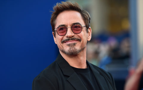 Robert Downey Jr. funded insect farming
