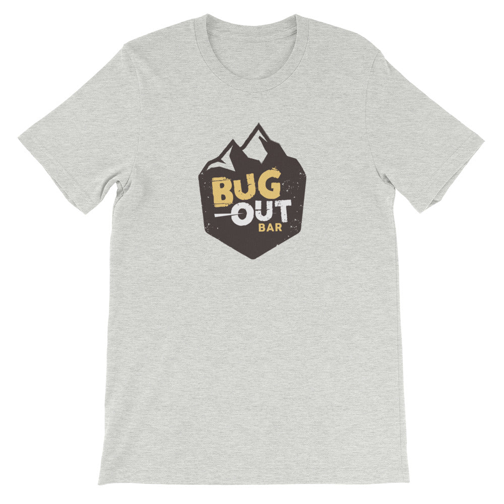 Bug Out Bar Logo T-Shirt