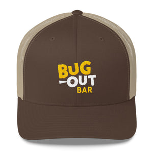 Open image in slideshow, Retro Trucker Hat