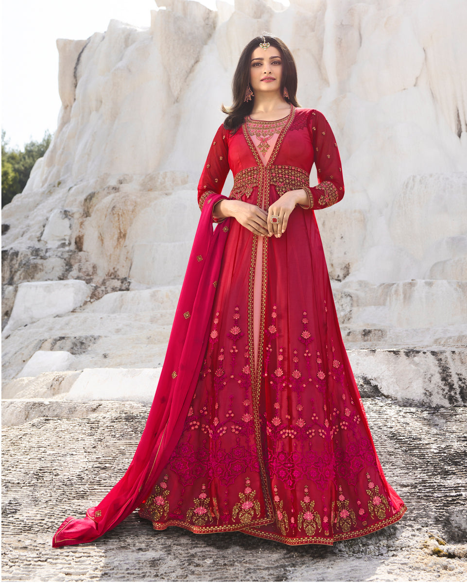 a6e4f2e029c Salwar Suits - Buy Indian Designer Salwar Suit Online in India – YOYO. Fashion