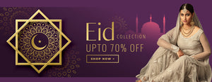 Check out the latest Eid Dresses Collection Online in India - YOYO Fashion