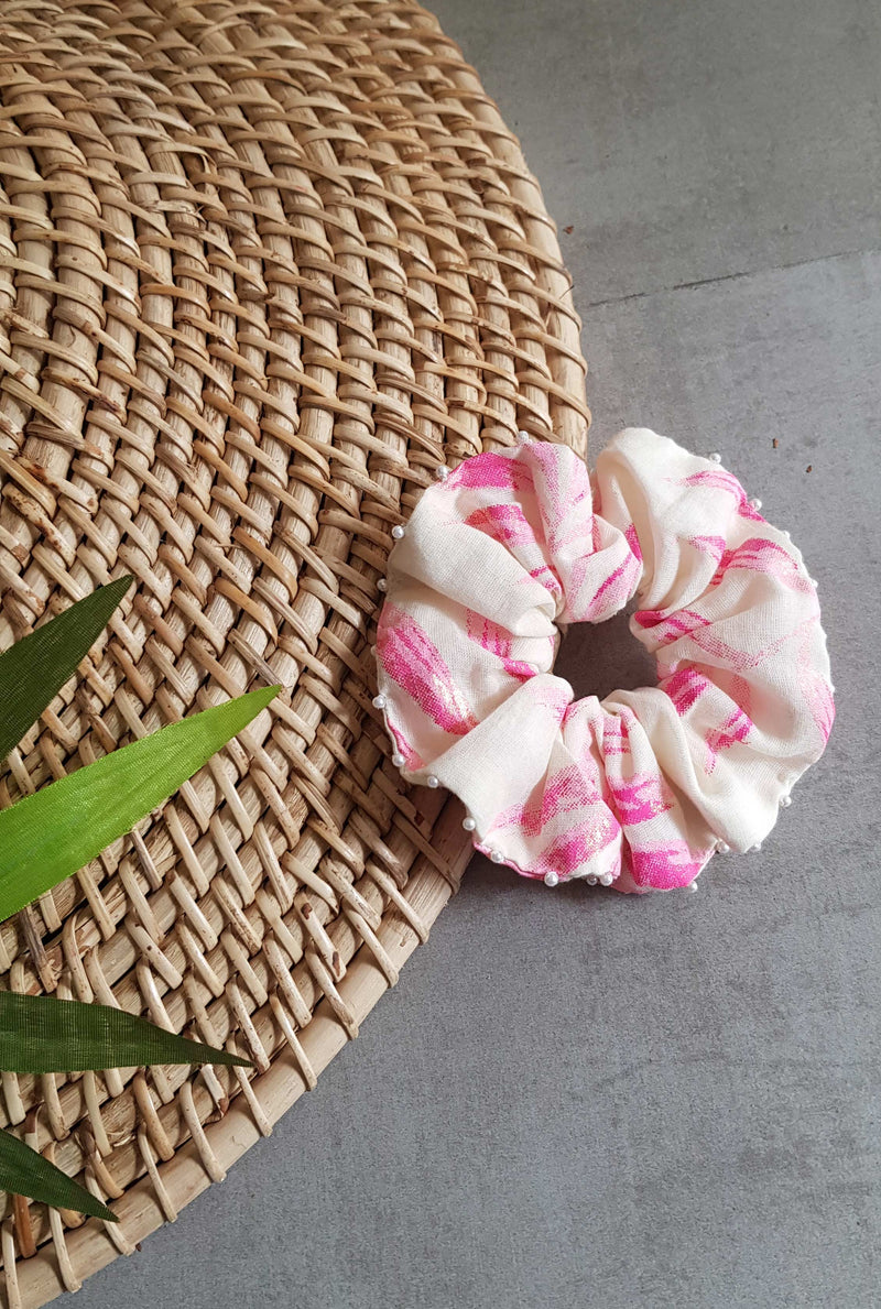 Dream Scrunchie