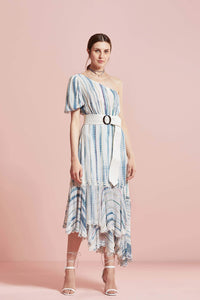 Esme Long Dress