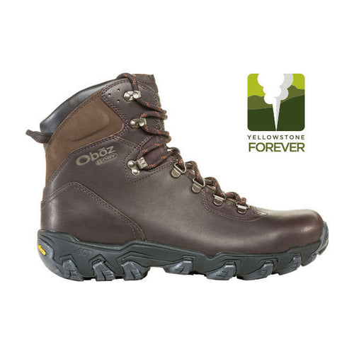 Men's Yellowstone Premium Mid B-DRY