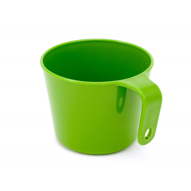 Cascadian Cup- Green