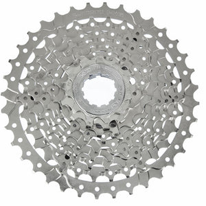 Cassette Sprocket, Cs-Hg400-9,9-Speed, 12-14-16-18-21-24-28-32-36T