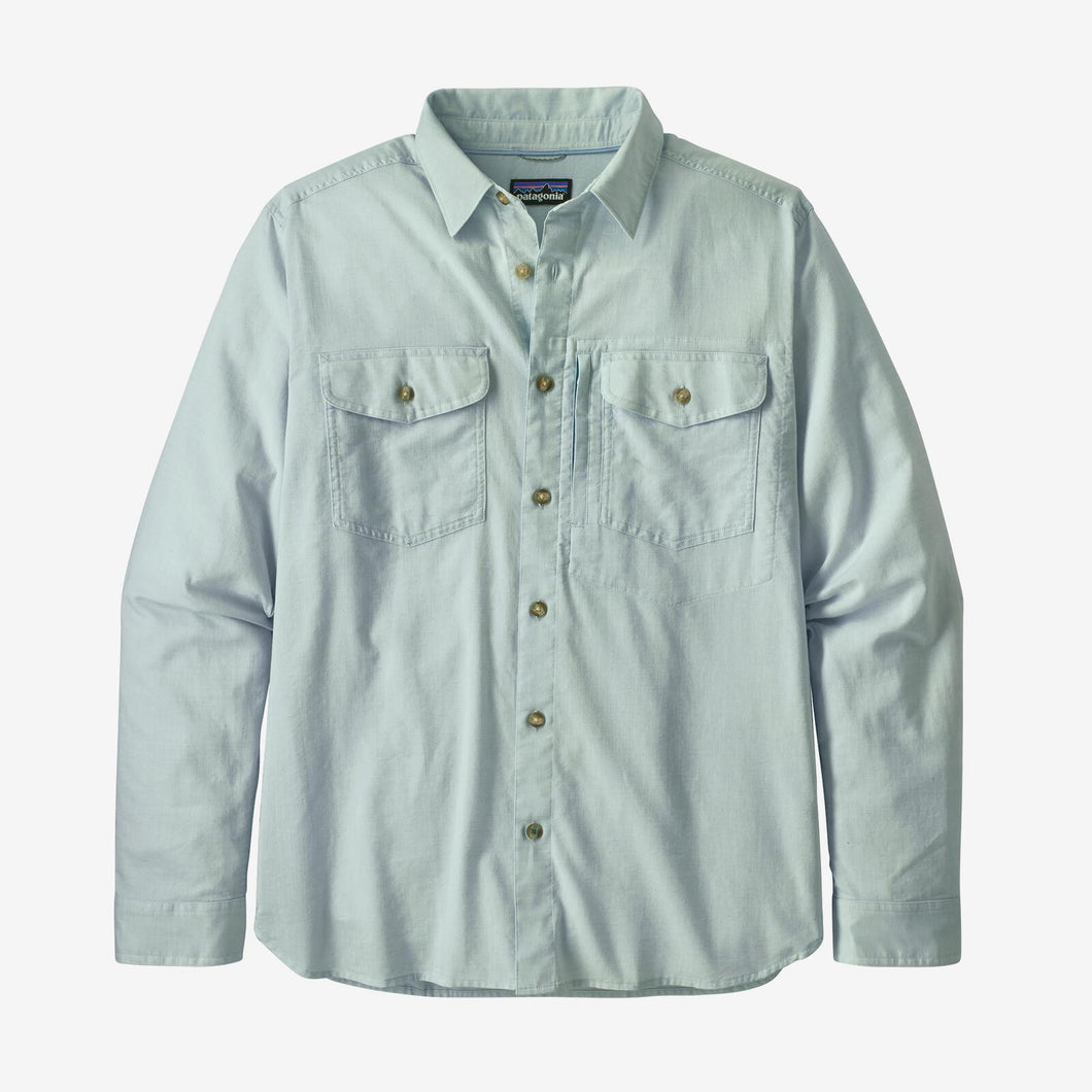 Patagonia - Men's Long Sleeve Cayo Largo II Shirt