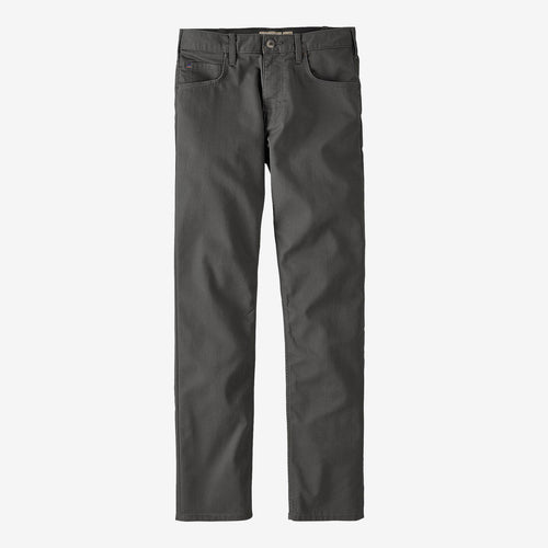 Patagonia - Men's Performance Twill Jeans - Reg