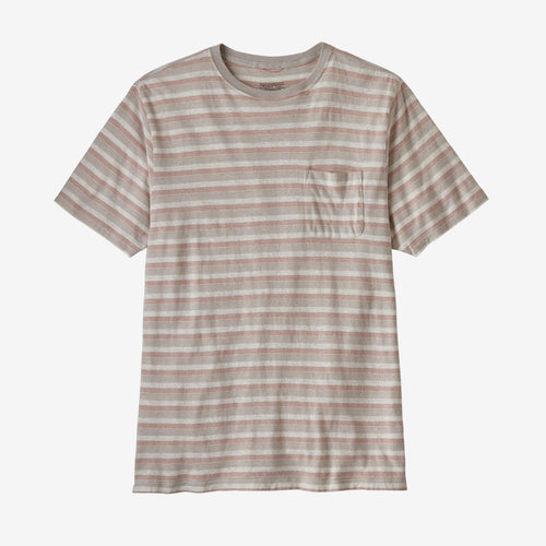 Patagonia - Men's Trail Harbor Pocket Tee