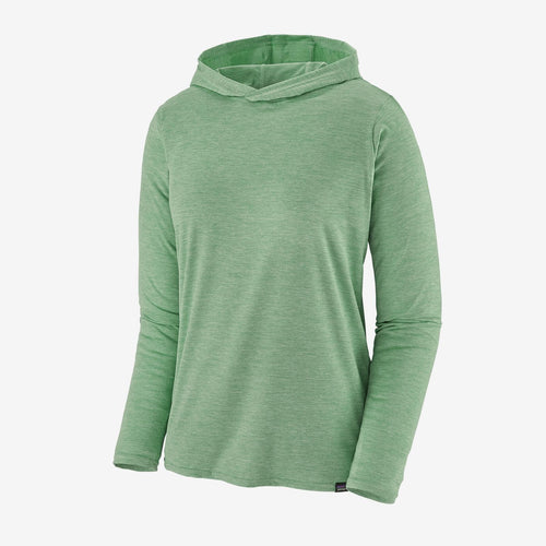 Patagonia - Women's Cap Cool Daily Hoody