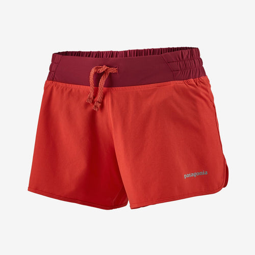 Patagonia - Women's Nine Trails Shorts - 4 in.