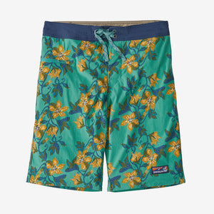 Patagonia - Men's  Stretch Wavefarer Boardshorts - 21 in.