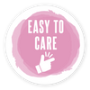 easy to care stamp baby nest