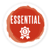 bamboo blanket icon for essential