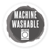 machine washable icon for nursing pillow