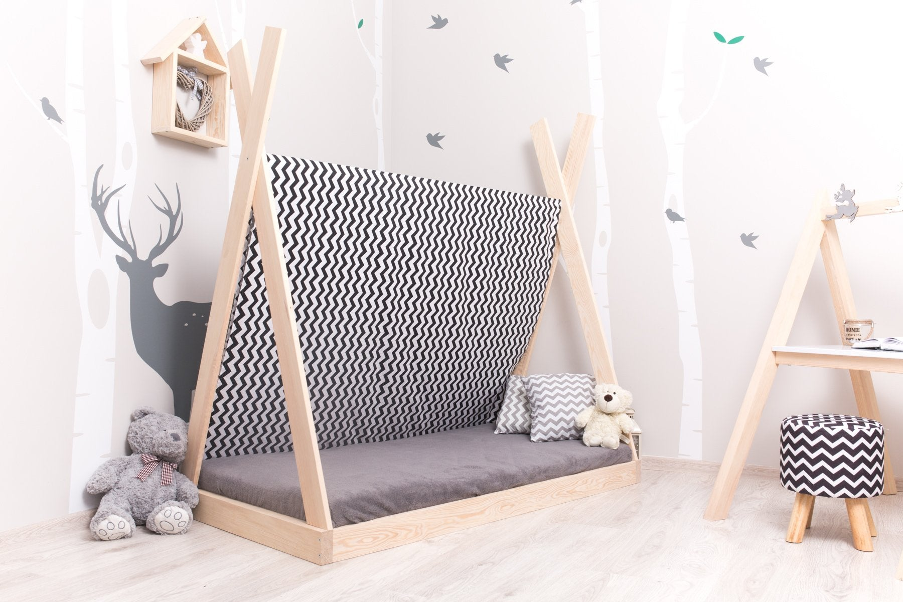 Teepee Floor Bed Cheaper Than Retail Price Buy Clothing Accessories And Lifestyle Products For Women Men
