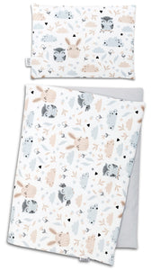 ANIMALS BABY NEST 5 ELEMENTS SET