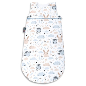 ANIMALS BABY SLEEPING BAG