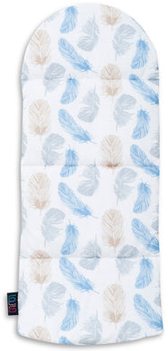 BLUE FEATHERS BABY NEST MATTRESS