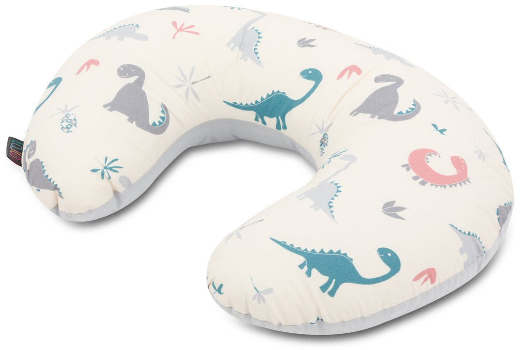 CRAZY DINO NURSING PILLOW