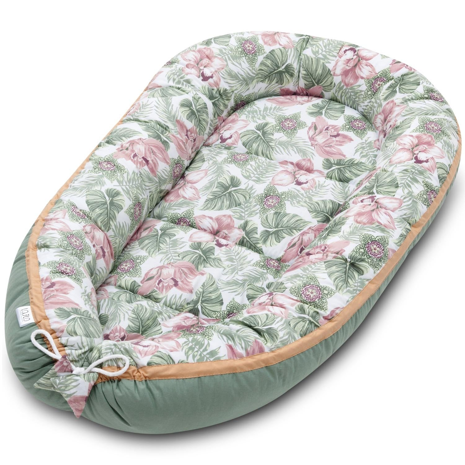 New,reversible  baby nest,pod,baby blanket,baby sleep bag