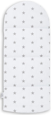 GREY STARS BABY NEST MATTRESS