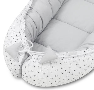 INDIAN SUMMER BABY NEST 5 ELEMENTS SET