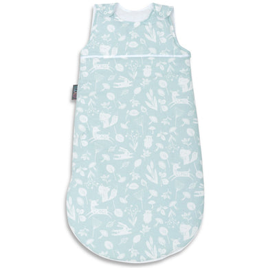 MINT FOREST BABY SLEEPING BAG
