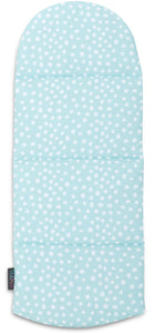 MINT DOTTY BABY NEST MATTRESS