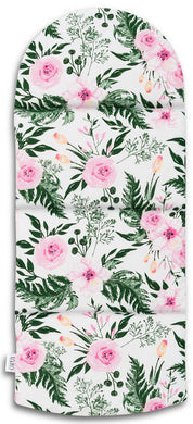 PINK BLOSSOM BABY NEST MATTRESS