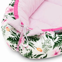 Load image into Gallery viewer, PINK BLOSSOM BABY NEST 5 ELEMENTS SET