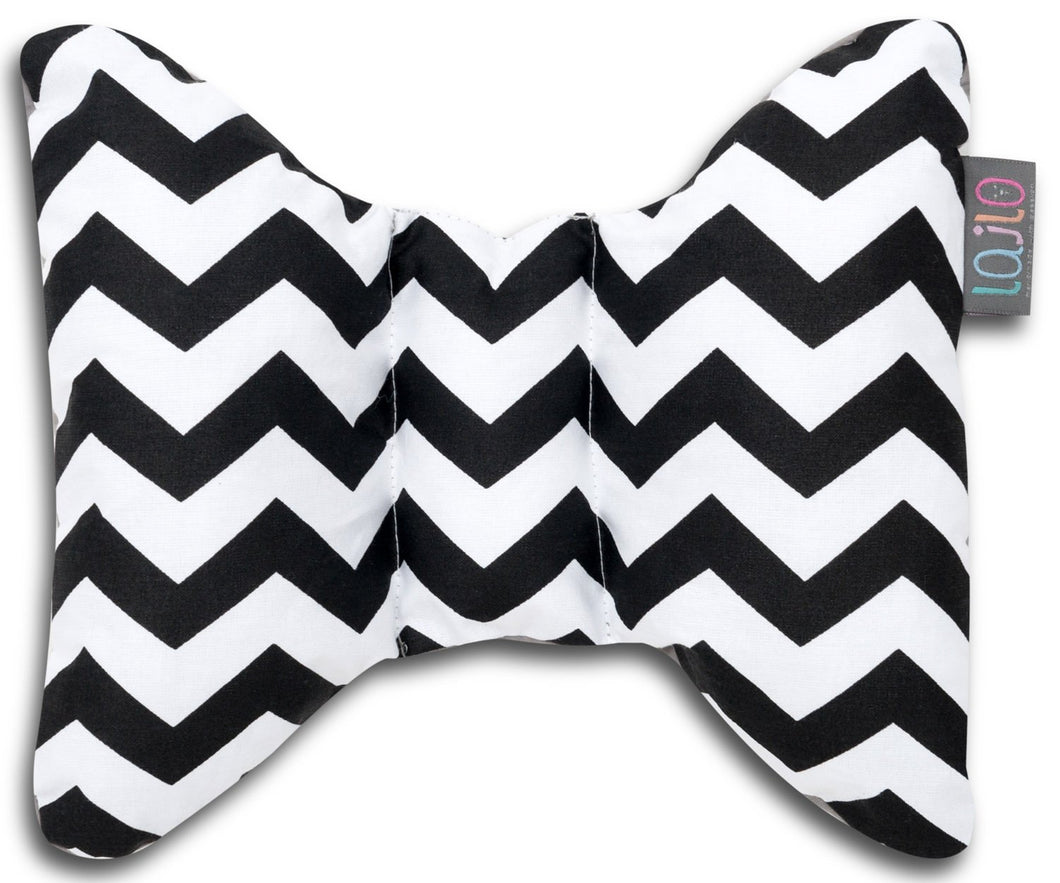 ZIG ZAG HEAD SUPPORT PILLOW