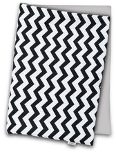 Load image into Gallery viewer, ZIG ZAG NEWBORN BLANKET SET