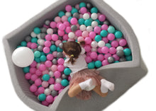 Load image into Gallery viewer, SQUARE BALL POOL -400 BALLS