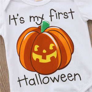 First Halloween Infant Costume