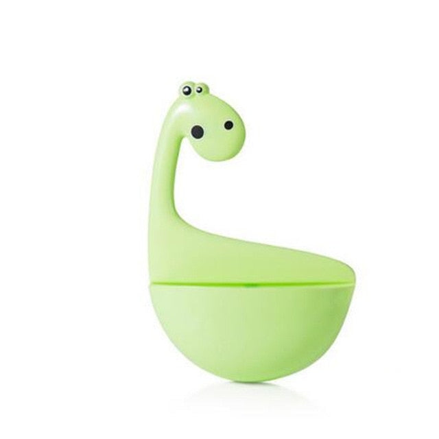 Creative High Quality Dinosaur Toothbrush Holder