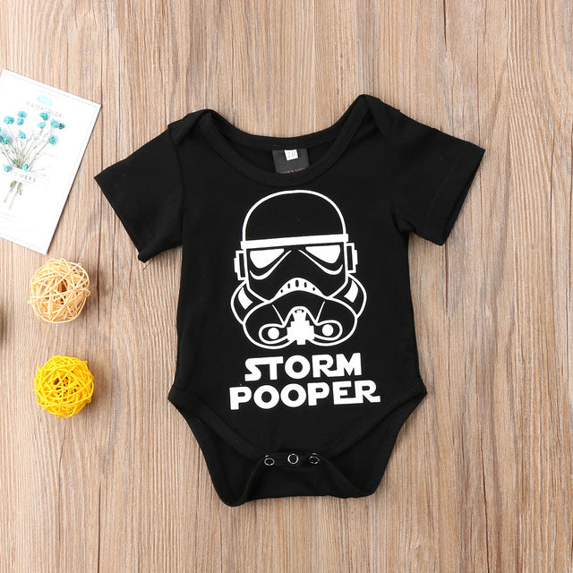 Darth Vader Fun Jumpsuit