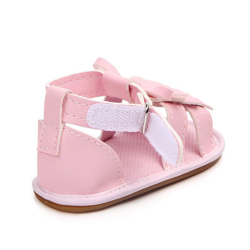 Adorable Baby Sandals
