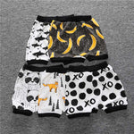 Baby Boys Fun Cotton Shorts