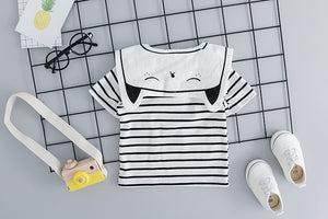 Super Cute Baby Cat Outfit