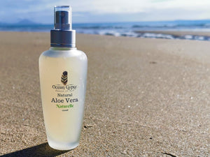 Ocean Gypsy Aloe Vera Naturelle - Ocean Gypsy NZ