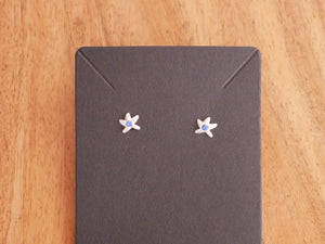 Starfish Stud Earrings - Ocean Gypsy NZ