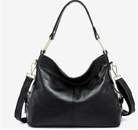 Classic Genuine Leather Handbags